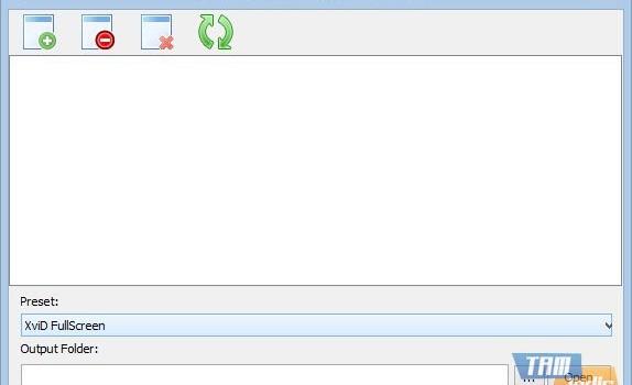 SDR Free MOV to AVI Converter Ekran Görüntüleri - 4