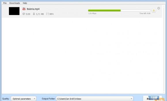 SDR Free Youtube to MP4 Converter Ekran Görüntüleri - 2