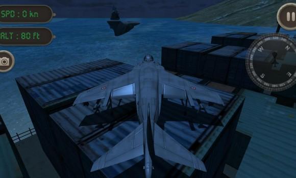 Sea Harrier Flight Simulator Ekran Görüntüleri - 4