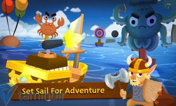 Seabeard Ekran Görüntüleri - 2
