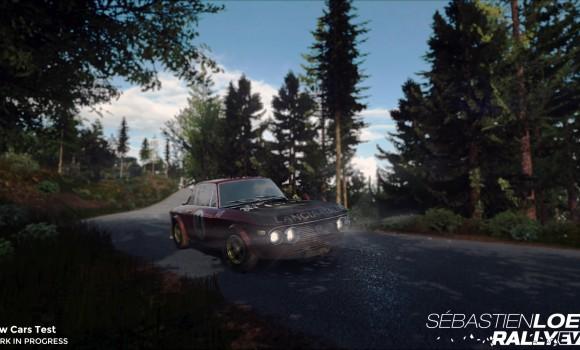 Sebastien Loeb Rally EVO Ekran Görüntüleri - 15
