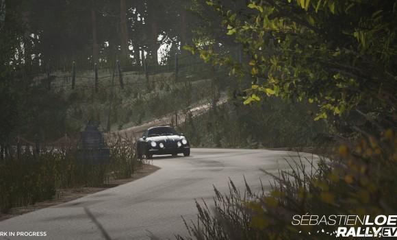 Sebastien Loeb Rally EVO Ekran Görüntüleri - 14