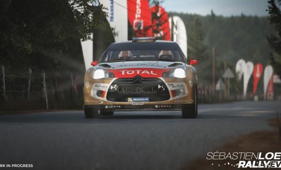 Sebastien Loeb Rally EVO Ekran Görüntüleri - 13