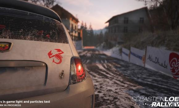 Sebastien Loeb Rally EVO Ekran Görüntüleri - 12