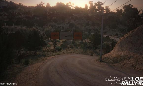 Sebastien Loeb Rally EVO Ekran Görüntüleri - 9