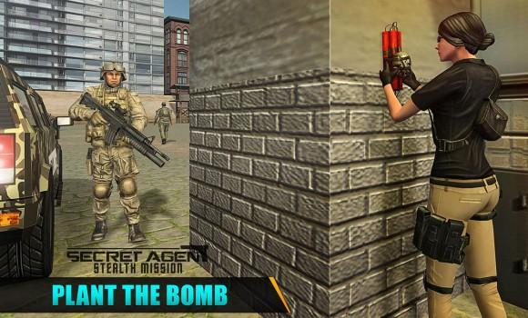 Secret Agent Stealth Mission Ekran Görüntüleri - 3