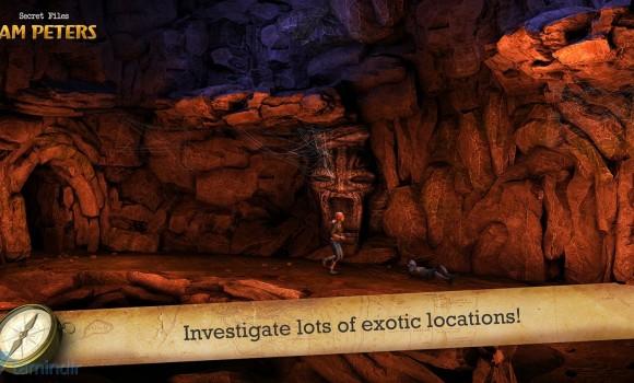 Secret Files Sam Peters Ekran Görüntüleri - 3