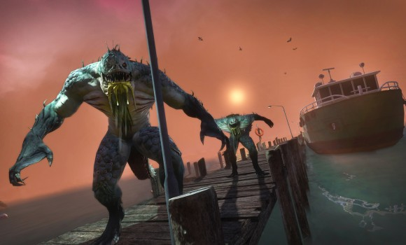 Secret World Legends Ekran Görüntüleri - 10