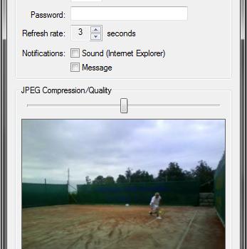 SecurityCam Ekran Görüntüleri - 4