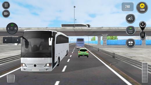Şehirler Arası Otobüs Sürme Ekran Görüntüleri - 4