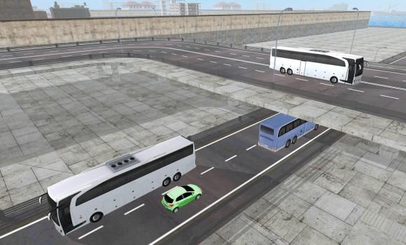 Şehirler Arası Otobüs Sürme Ekran Görüntüleri - 3