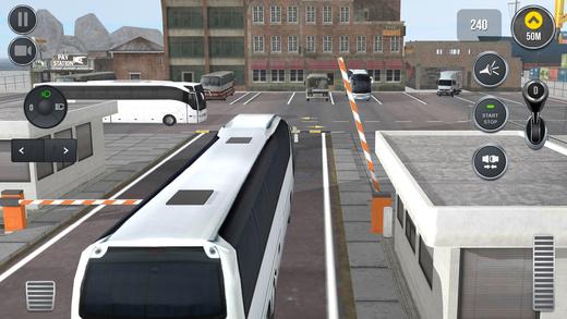 Şehirler Arası Otobüs Sürme Ekran Görüntüleri - 2