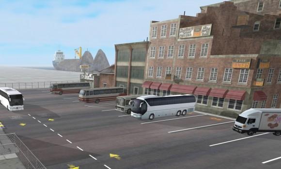 Şehirler Arası Otobüs Sürme Ekran Görüntüleri - 6