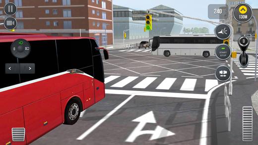Şehirler Arası Otobüs Sürme Ekran Görüntüleri - 1