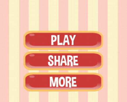 Şeker Patlatma Oyunu Ekran Görüntüleri - 3