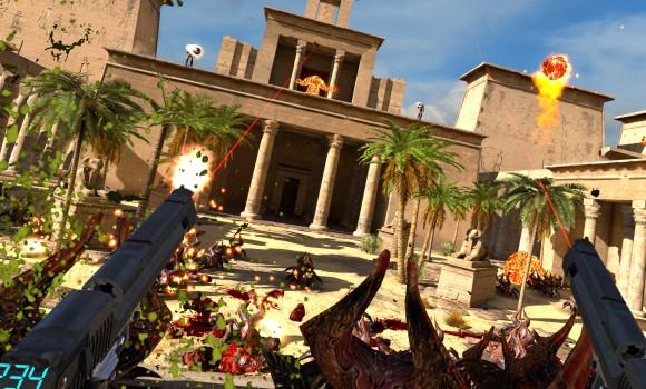 Serious Sam VR: The Last Hope Ekran Görüntüleri - 4