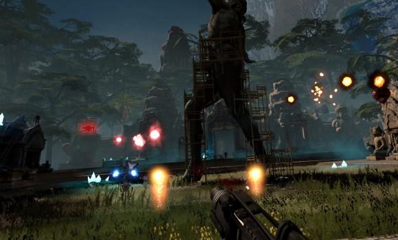 Serious Sam VR: The Last Hope Ekran Görüntüleri - 2