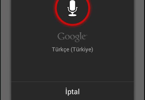 Sesten Yazıya Çeviri TTS Ekran Görüntüleri - 5