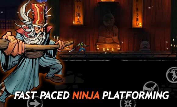 Shadow Blade: Reload Ekran Görüntüleri - 4