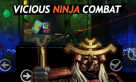 Shadow Blade: Reload Ekran Görüntüleri - 3