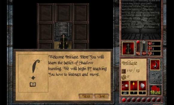 Shadow Hunter Ekran Görüntüleri - 6