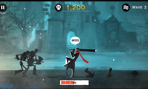 Shadow Hunter+ Ekran Görüntüleri - 2