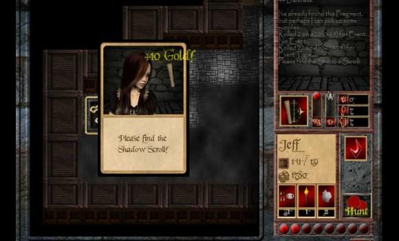 Shadow Hunter Ekran Görüntüleri - 3