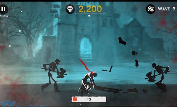 Shadow Hunter+ Ekran Görüntüleri - 1