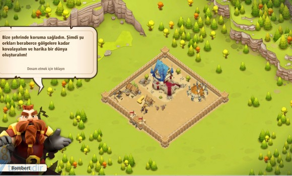 Shadow Kings Ekran Görüntüleri - 5