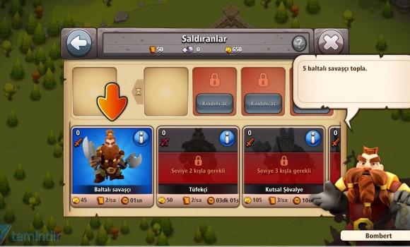 Shadow Kings Ekran Görüntüleri - 3
