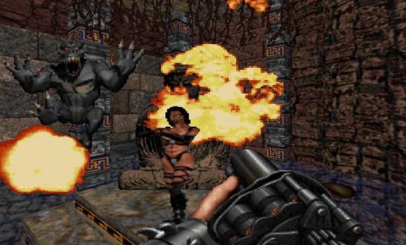 Shadow Warrior Classic Ekran Görüntüleri - 4