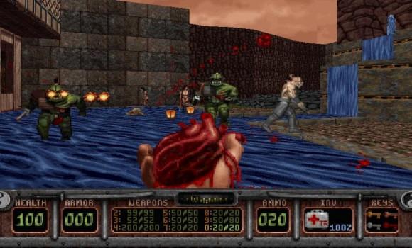 Shadow Warrior Classic Ekran Görüntüleri - 3