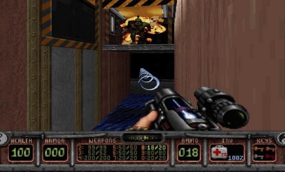 Shadow Warrior Classic Ekran Görüntüleri - 1