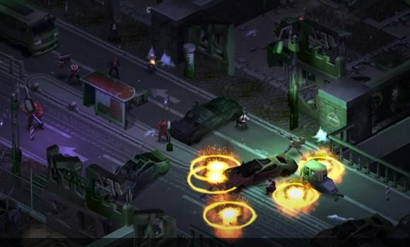 Shadowrun: Dragonfall - Director's Cut Ekran Görüntüleri - 3