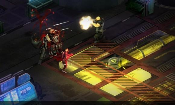 Shadowrun: Dragonfall - Director's Cut Ekran Görüntüleri - 5