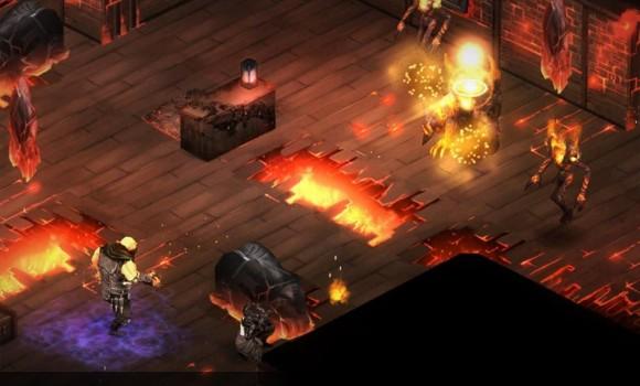 Shadowrun: Dragonfall - Director's Cut Ekran Görüntüleri - 4
