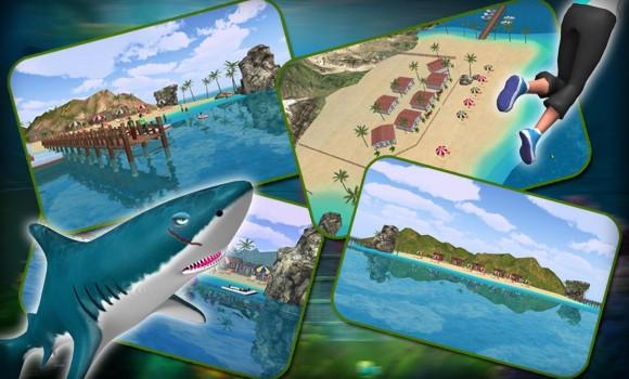 Shark Attack Simulator 3D Ekran Görüntüleri - 6