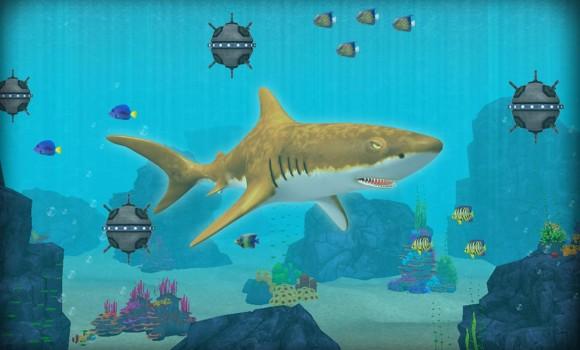 Shark Attack Simulator 3D Ekran Görüntüleri - 5