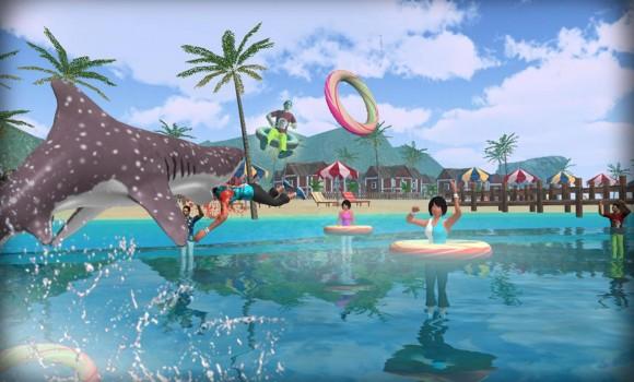 Shark Attack Simulator 3D Ekran Görüntüleri - 4