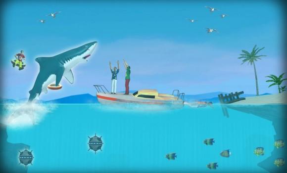 Shark Attack Simulator 3D Ekran Görüntüleri - 3