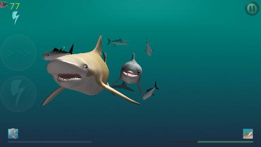 Shark Eaters: Rise of the Dolphins Ekran Görüntüleri - 5