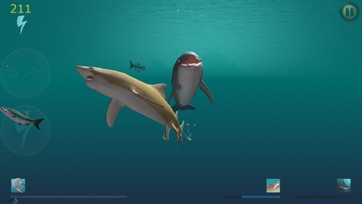 Shark Eaters: Rise of the Dolphins Ekran Görüntüleri - 3