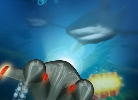 Shark Marine Ekran Görüntüleri - 4