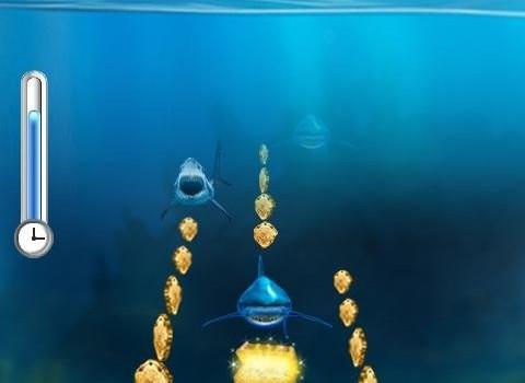Shark Marine Ekran Görüntüleri - 2