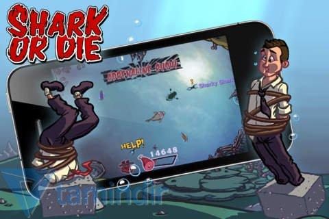 Shark or Die Ekran Görüntüleri - 1