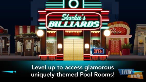 Shark Party Pool Ekran Görüntüleri - 3