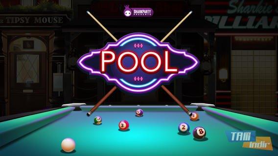 Shark Party Pool Ekran Görüntüleri - 1