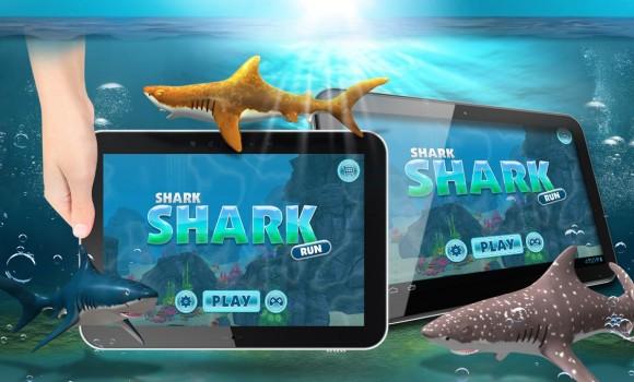 Shark Shark Run Ekran Görüntüleri - 9