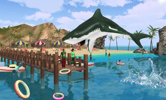 Shark Shark Run Ekran Görüntüleri - 8
