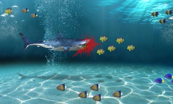 Shark Shark Run Ekran Görüntüleri - 7